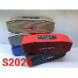 Loa bluetooth S2026 bose