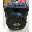 LOA KÉO SOUNDBOX S-16A bass 4 tấc
