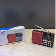 Đài FM Radio/Bluetooth VVAXLBA 811BT