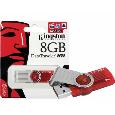 USB 3.0 8GB KINGSTON DATATRAVELER 101 G2