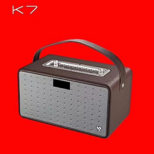 Loa Bluetooth K7