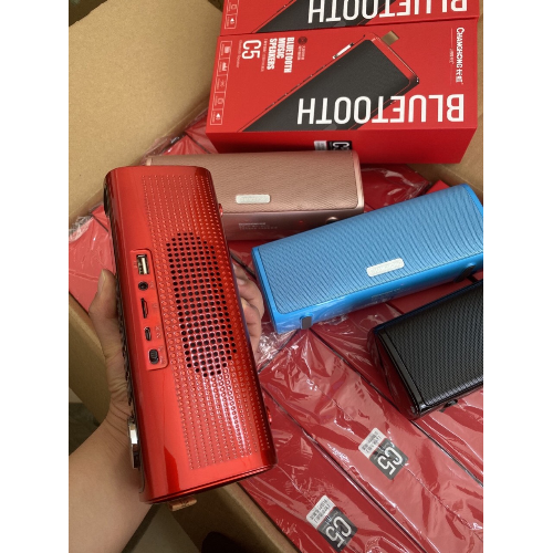 LOA BLUETOOTH CHANGHONG C5