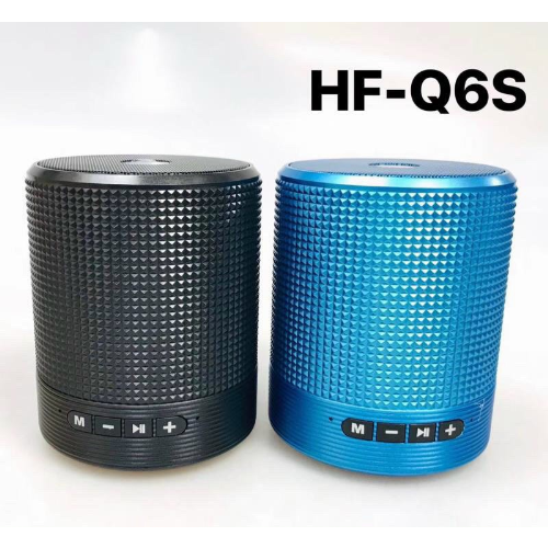 Loa Bluetooth HF-Q6S