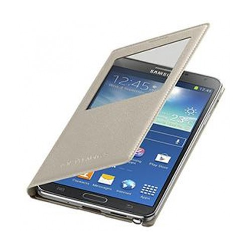 Samsung Galaxy Note 3 S View Flip Cover