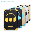 "Apple iPad Mini ""Music Style"" Type Case"