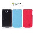 Bao Da Lenovo A820e Fresh Series Leather Case
