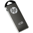 USB Pen Drive HP v220w 4GB