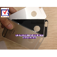 Ốp lưng silicon iphone 4 / 4s giả 6