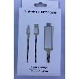 Cáp kết nối HDMI cho iPhone, iPad Lightning to HDTV Cable iphone 7
